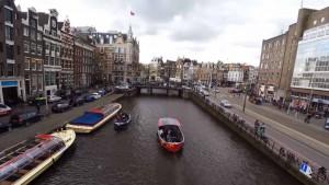 Foto van het zoektoptimalisatie SEO kantoor in Amsterdam